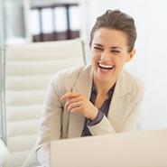 Travailler avec plaisir, c'est possible ! | Ressources Humaines Formations | Scoop.it