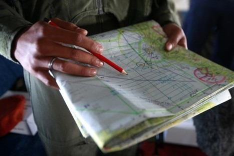 U.S. investigators suspect missing Malaysia plane flew on for hours after disappearing from radar | What's up? | Scoop.it