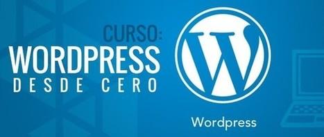 Aprende a crear un tema de WordPress desde cero | Denken Fabrik | Scoop.it