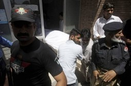 Live: Sanaullah's attacker Vinod Kumar sent to 7-day police custody ... | ayubia national park | Scoop.it