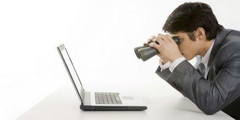 Descubre y elimina todo lo que Google sabe de ti | Google Tresnak | Scoop.it