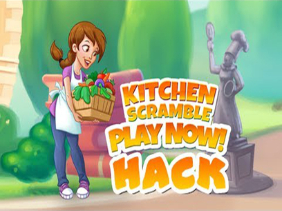 Kitchen Scramble Hack Tool | Extensions to Games - the best all hacks, cheats, keygens! | Scoop.it