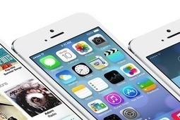 Inside the technology behind iOS 7's parallax effect - Macworld | Macwidgets..some mac news clips | Scoop.it