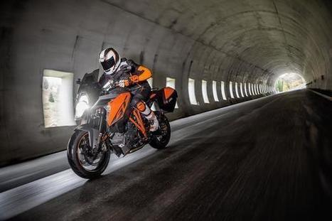 KTM Streets Ahead for 2016 | Motorcycle Industry News | Scoop.it