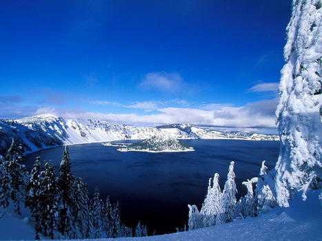 20 Beautiful Winter Photos | Awesome Photographies | Scoop.it