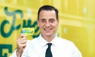 Morrisons board sacks supermarket boss Dalton Philips | AlicanteBusinessStudies | Scoop.it
