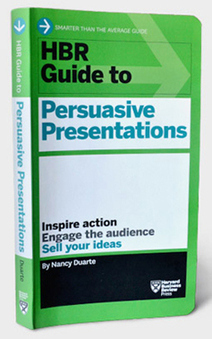 TED Blog | How to give a persuasive presentations: A Q&A with Nancy Duarte | Symetrix | Scoop.it
