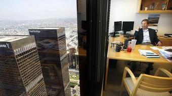Jones Lang LaSalle acquires office management firm Means Knaus - Los Angeles Times | immobilier d'entreprise | Scoop.it