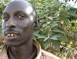 Tribo Masai: a origem humilde do campeão queniano David Rudisha | Formação de atletas | Scoop.it