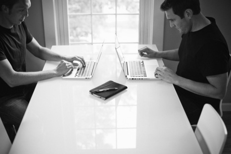 Create More, Consume Less | The Minimalists | Time2Wonder | Scoop.it