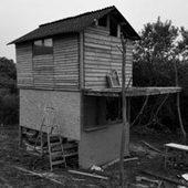 [CALAIS - situation 6] « New Jungle DELIRE », le projet de recherche du PEROU pour Calais | Le BONHEUR comme indice d'épanouissement social et économique. | Scoop.it