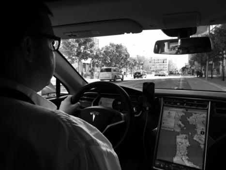 Le Français xBrain fait entrer l'industrie automobile dans une nouvelle ère par l'interaction homme-machine | Patating Patatech | Scoop.it