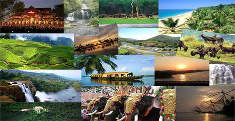 Kerala Tourism | Travel and Tourism | Scoop.it