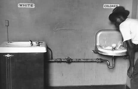 """The Rise and Fall of Jim Crow and """"Separate But Equal"""" 