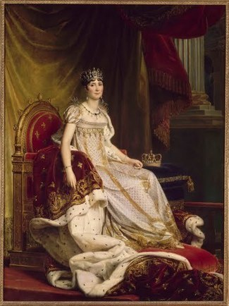 #068 ❘ Napoléon épouse Joséphine | # HISTOIRE DES ARTS - UN JOUR, UNE OEUVRE - 2013 | Scoop.it
