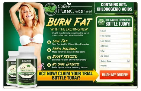 Coffee Pure Cleanse Review – Boost Results And Get Slim Naturally!   The Most Natural Way To Healthy Weight Loss!   Scoop.it