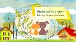 Alexandra Malaty : pour l'amour des animaux - PresseLib