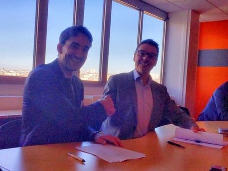 Le groupe INTITEK annonce l'acquisition de la société TREPIA | Les ETI de la Métropole de Lyon | Scoop.it