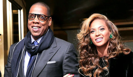 3 'Magna Carta Holy Grail' Marketing Lessons from Jay Z   Jay Z Magna Carta Holy Grail   Scoop.it