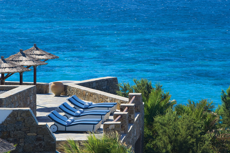 Mykonos Grand Hotel & Resort in Greece / PETASOS HOTELS | Digital-News on Scoop.it today | Scoop.it