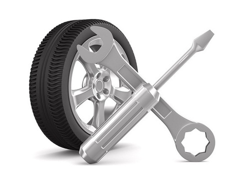 Reason Why Tire Rotation is Important: A Tire Maintenance Guide by theautopartsshop.com | UniversalAutoBody | Scoop.it