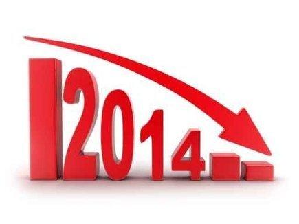 Pas de hausse des taux de crédit en 2014 - Prêt immobilier   cottage immo   Scoop.it