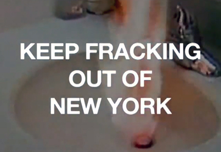 Don't Frack My Mother | EcoWatch | Scoop.it