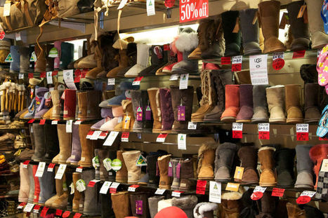 What's Wrong with Uggs and How You Can Choose Better - One Green Planet | Furs from animals should be banned | Scoop.it