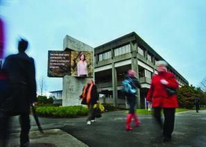 Effective Campuswide Digital Signage Communications | digital marketing | Scoop.it