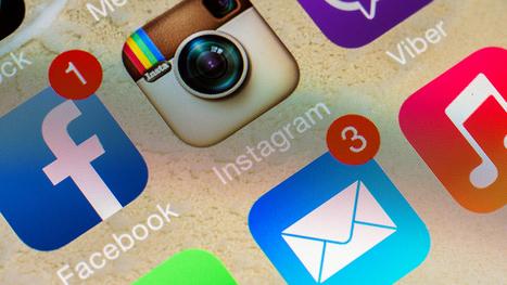 How to Break Your Smartphone Addiction | PUHELINVAIHDE | Scoop.it