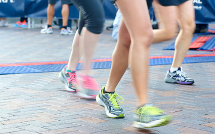 Is Your Injury Caused by Pace or Distance? | Health and Wellness | Scoop.it