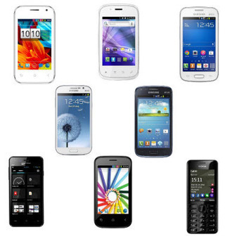 Samsung Galaxy S7262 Rs.6165, Spice Mi-349 Rs.2789, Videocon ... | Discount Coupons | Scoop.it