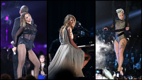 Grammys: 7 Lessons From the 2014 Music Awards - The Hollywood ... | Music | Scoop.it