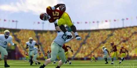 EA Sports Cancels NCAA Football Videogame - Business Insider | Sport Entrpreneurship- May 4476981 | Scoop.it