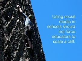 Social Media Is An Opportunity - Not A Problem In The Classroom | Design in Education | Scoop.it