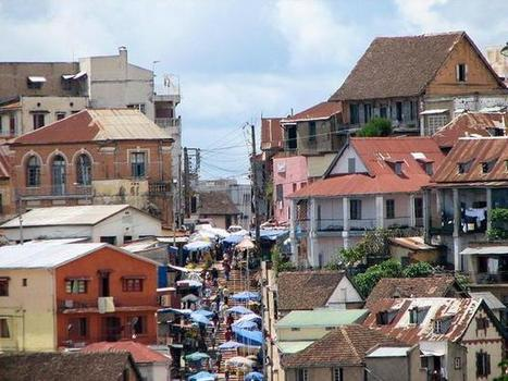 Madagascar warned of bubonic plague epidemic - Digital Journal | Health and cleanliness | Scoop.it
