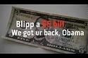 Blippar Turns Every $5 Bill Into an Interactive Obama App | augmented reality examples | Scoop.it