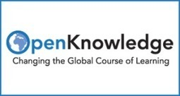 Open Knowledge - Changing the global course of learning - Stanford University | Acceso a la Cultura | Scoop.it
