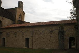 Monastère de Sorde l'Abbaye : Le mécénat en appui / Actualités / Le Monastère St Jean de Sorde l'Abbaye / Monastère - ccpo   Mécénat de la culture   Scoop.it