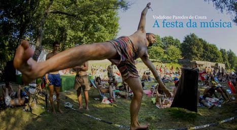 Paredes de Coura 2013 | Música e Festivais | Scoop.it