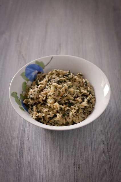Risotto alle ortiche: la ricetta per prepararlo in casa   Alimentazione Naturale, EcoRicette Veg e Vegan   Scoop.it