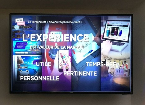 Expérience client : la transformation digitale impose l'humilité | SoShake | Scoop.it