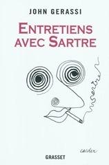 John Gerassi : Entretiens avec Sartre | Philosophie en France | Scoop.it