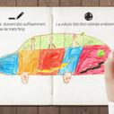 BMW donne vie à des dessins d'enfants en impression 3D | Press review | Scoop.it