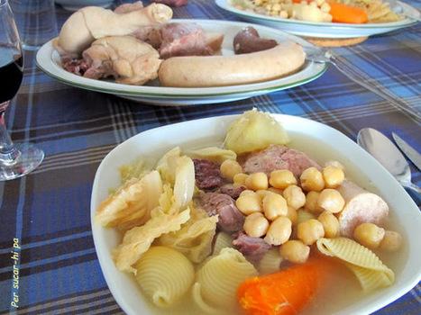 ¿Te apuntas a la fiesta del cocido casero? Verás algunas de las variantes que hay de este plato   Intereses varios   Scoop.it