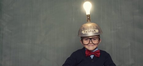 Want to Raise Your IQ? Neuroscience Says to Take Up This Easy Habit | Brain Training | Scoop.it