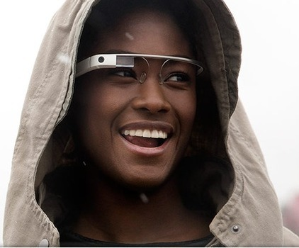 10 things about Google Glass: Could this be Google's iPad?   ZDNet   desktop liberation   Scoop.it