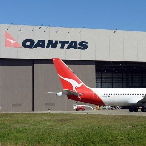 Concerns for tourism and jobs as Qantas announces cuts - ABC Online | OHS | Scoop.it