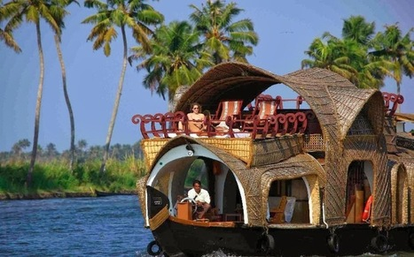 Explore the Brilliance of Nature While Touring With Alleppey Houseboat | kerala | Scoop.it