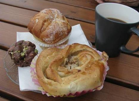 Why we should all embrace fika, the Swedish coffee break | Urban eating | Scoop.it